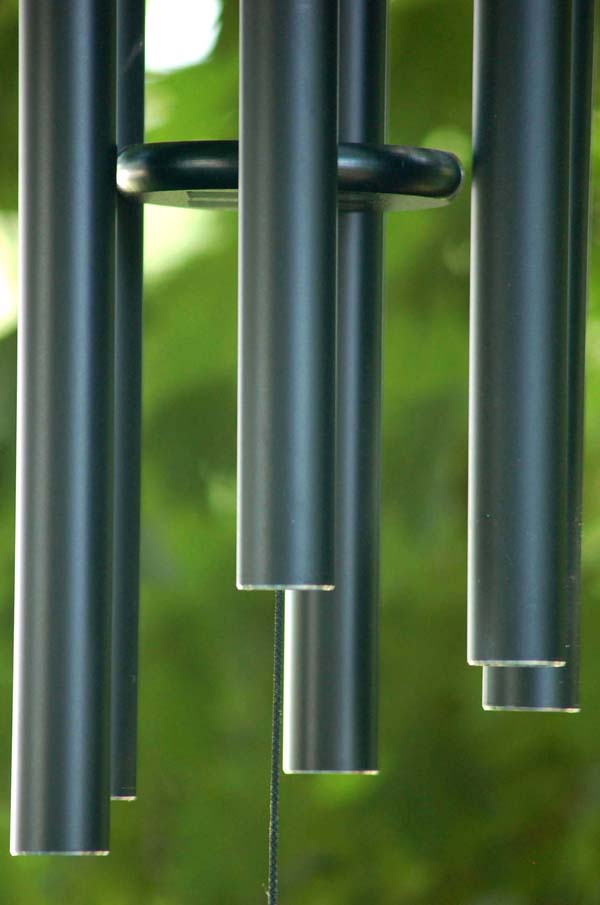 Windchimes Music Of The Spheres 38 Mezzo 7 yr Warranty Wind Chime