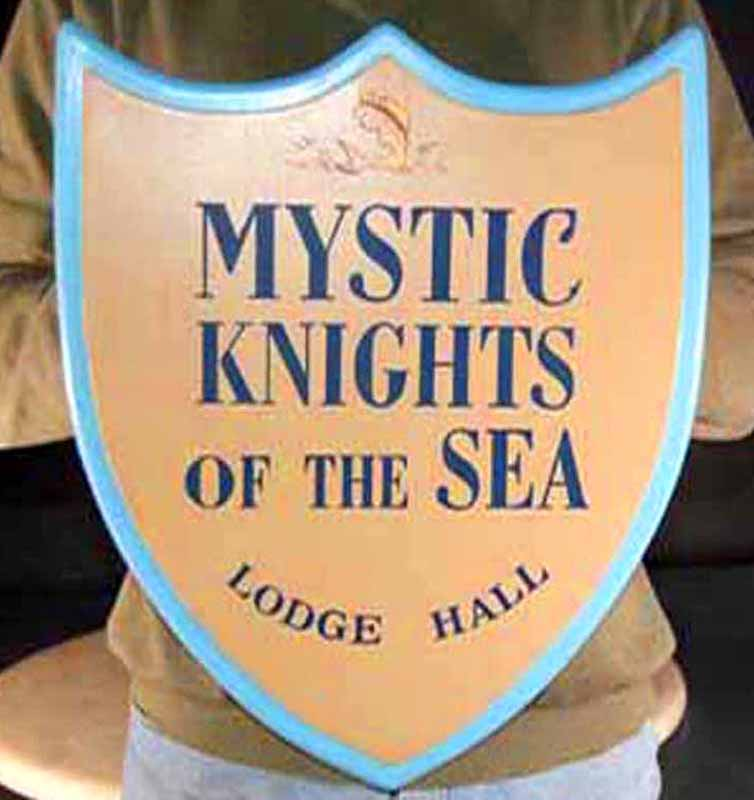 Image result for mystic knights of the sea lodge